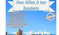 JEUNES : Opération « Des ailes à tes baskets » en Loire Atlantique