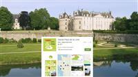 """Nouvelle version de l'application mobile """"Rando Pays de la Loire"""""""